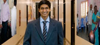 Visually-Challenged Srikanth Eyes Forbes Ranking