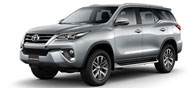The All-new Toyota Fortuner All Set for Release