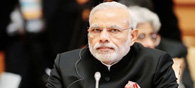 Indian-American Academics Spar Over PM