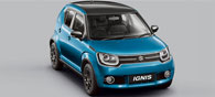 Maruti Suzuki Launches Compact Vehicle Ignis