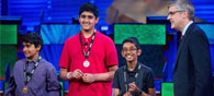 US-Indian Students Wins National Geo Contest