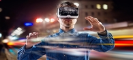 AR/VR Industry on the move in India