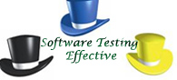 Thinking Hats that Make Software Testing Effective