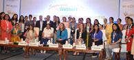 32Women Entrepreneurs Graduate From Walmart's Prgm