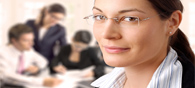 Successful Corporate Women -What sets them apart?