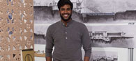 Indian-Origin Student Wins Architecture Award