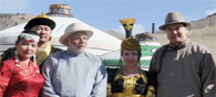 India Grants $1 Bn Credit To Mongolia