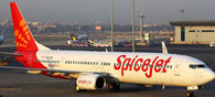 Spicejet Strikes Rs.1.5 L Cr Deal With Boeing