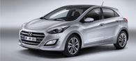 Hyundai i30 to debut at 2016 Paris Motor Show