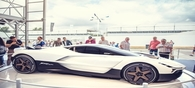 India's First Hypercar
