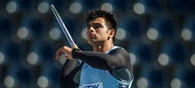 Neeraj Smashes Junior World Record: Javelin Throw
