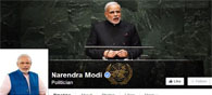 Narendra Modi Has More American FB Fans