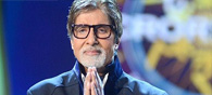 Big B Salutes KBC Big Winners' Determination