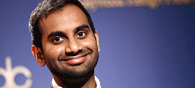Indian-American Aziz Ansari Ranked Sixth Top