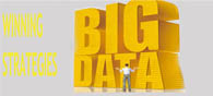 Build a Winning Strategy Using Big Data