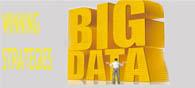 Build a Winning Strategy Using Big Data