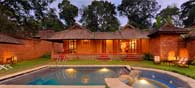 Top 8 Jungle Resorts of India That You Can't Miss