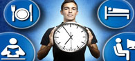 Computer Method May Predict Time Of Body Clock