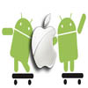 Developers Still Love iOS & Android
