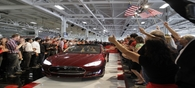 China allows Tesla Model 3 into country