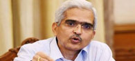 Stock Markets Better Off than Others: Shaktikanta