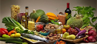 Mediterranean Diet Your Ticket To Healthy Ageing