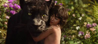 Ind-American Neel Sethi Shines In The Jungle Book