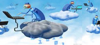 Cloud Computing to Boost App Development