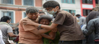 Google Launch Tech Tools To Help Quake Victims