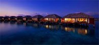 10 Breathtaking Overwater Resorts In Asia