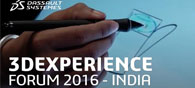 Dassault Systemes To Organise '3DEXPERIENCE Forum