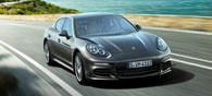 Porsche Launches New Panamera; To Roll Out Shortly