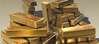 Gold Prices Slipped in Seven