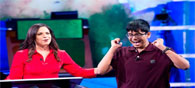 Indian-American Boy Wins National Geographic Bee