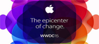 WWDC 2015: Apple's Biggest Event Set For June 8