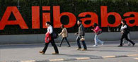 The Rise Of Alibaba In India