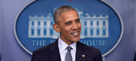 Obama Selects 4 US-Indian For Presidential Awards