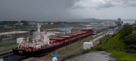 Newly Panama Canal Opens For Bigger Business