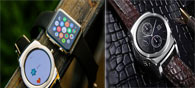 Smartwatch Battle: LG Watch Urbane Vs Apple Watch