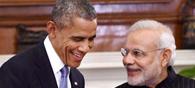 Indo-U.S. Strategic & Commercial Dialogue