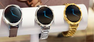 2nd Gen Moto 360 Smartwatch to Launch in India on Dec 1