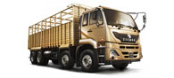 Eicher Launches BSIV Range Of Heavy Duty Trucks