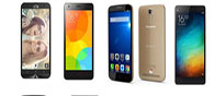 Top 10 Smartphones to Buy Under Rs.15000