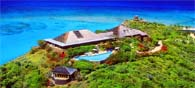 Rich And Famous Who Own Private Islands