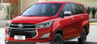 Toyota Launches Innova Touring Sport At Rs.22.15 L