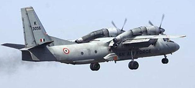 RISAT To Locate Missing IAF Plane