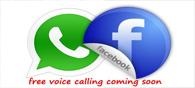 Free Voice Calling Feature On Whatsapp Soon?
