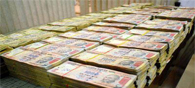FPIs Take Out 800 Crore from Market in a Fortnight