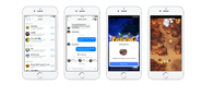Facebook Messenger Launches 'Instant Games'