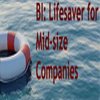 BI Could be a Life Saver for Mid-Size Companies